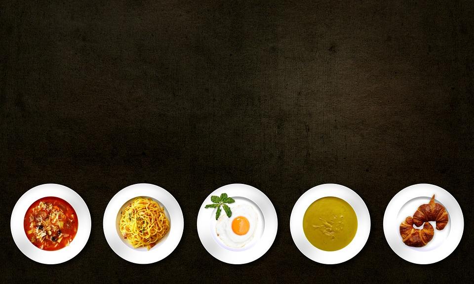 Santé : Améliorez/Changez vos habitudes alimentaires