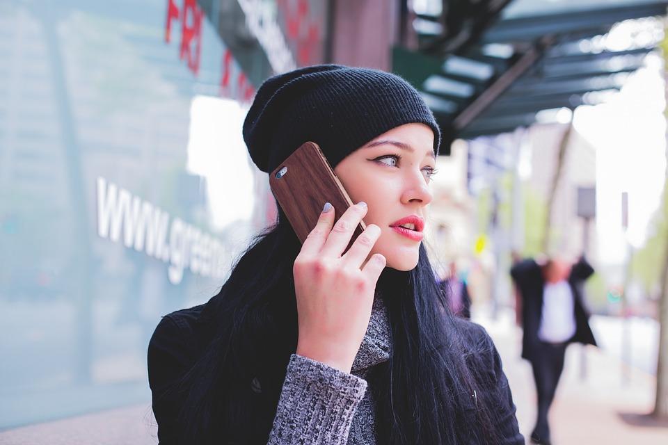 Une solution à l'anxiété et la dépression grâce au smartphone