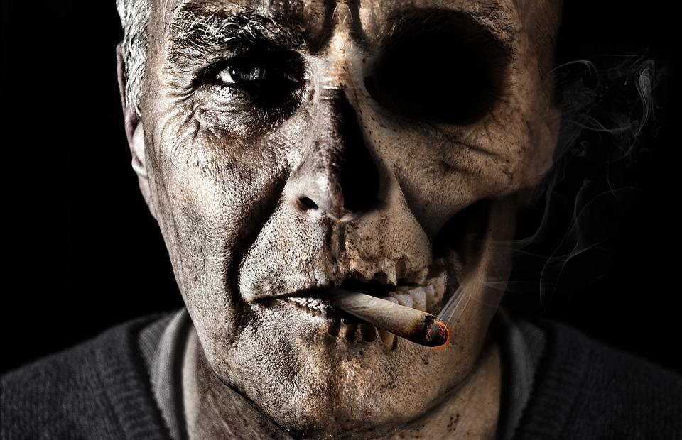 Comment en finir avec une dépendance au tabac?