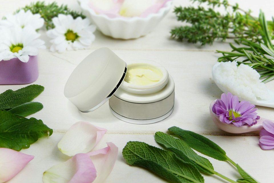 Les crèmes de beauté: La flambée de ces produits à la mode