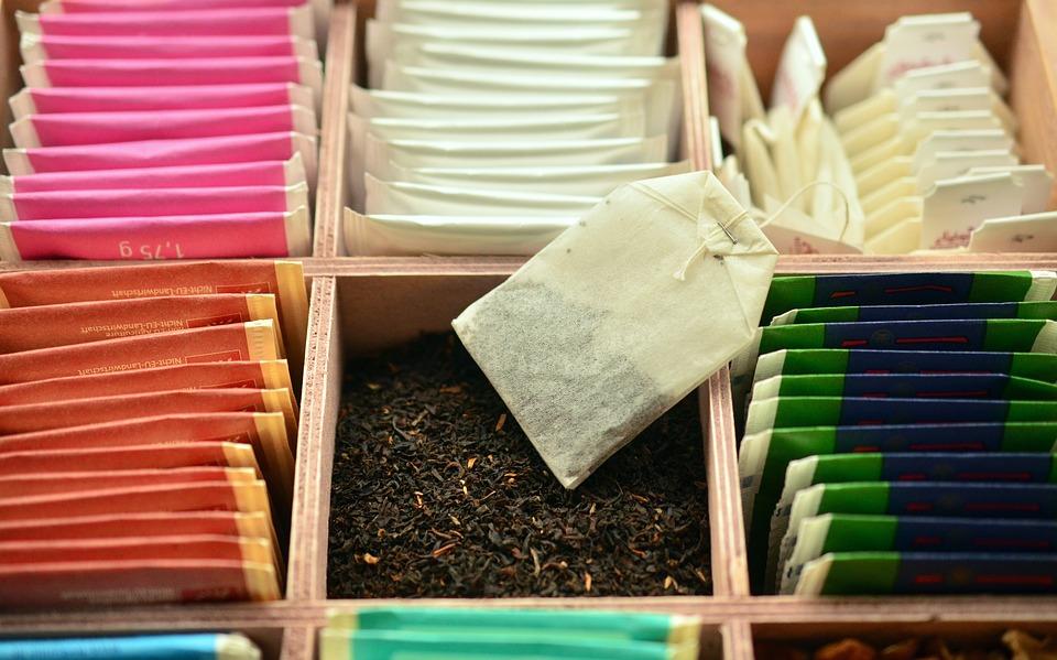 Le thé noir et ses bienfaits pour la santé