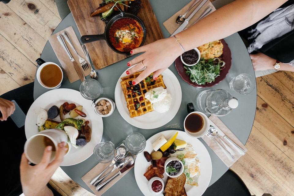 Santé : Le respect des heures d'alimentation