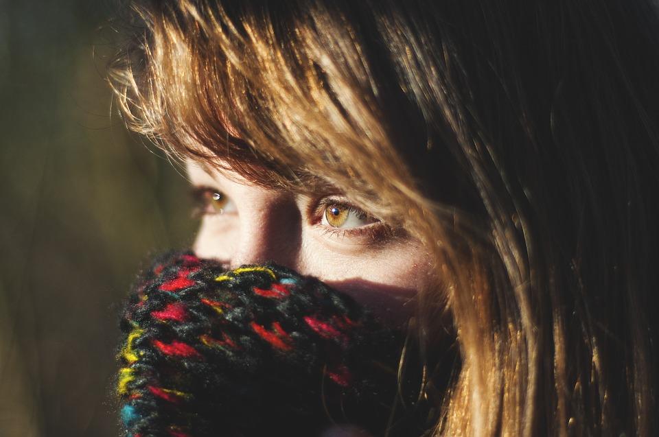 Des maladies à risque avec le froid