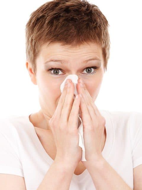 La grippe: une maladie pas négligeable chez les personnes vieillissantes