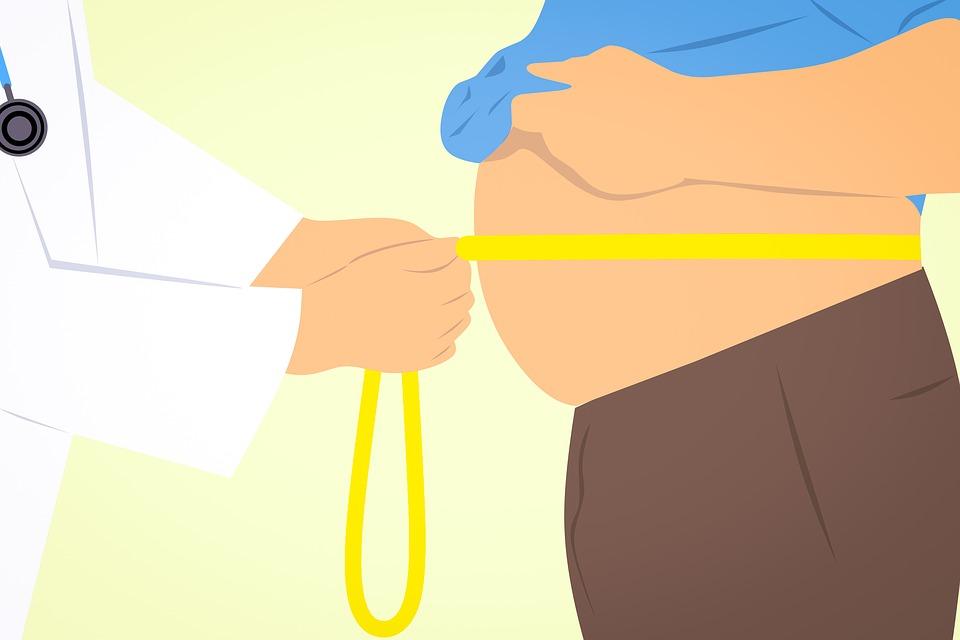 Le poids, un ennemi de la santé du coeur