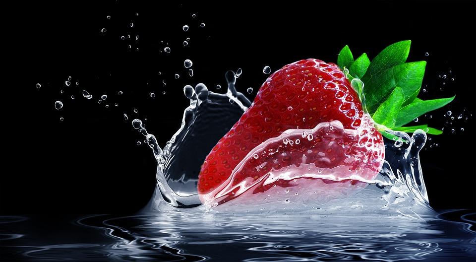 Notre humeur est-elle fontion de ce que nous mangeons?