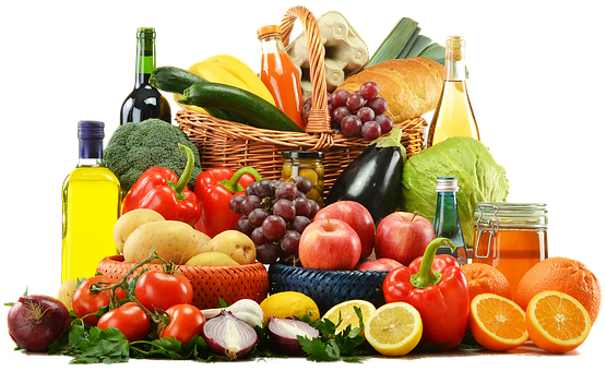 Consommation de légumes et fruits, secret du bonne santé