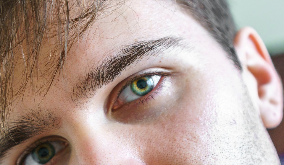 A quoi est due la perte subite de la vue?