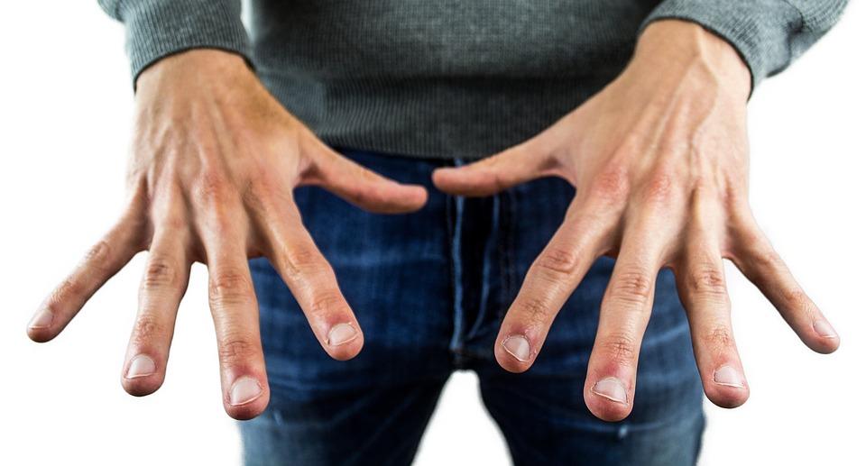 Les lunules des doigts et leur rôle dans notre santé
